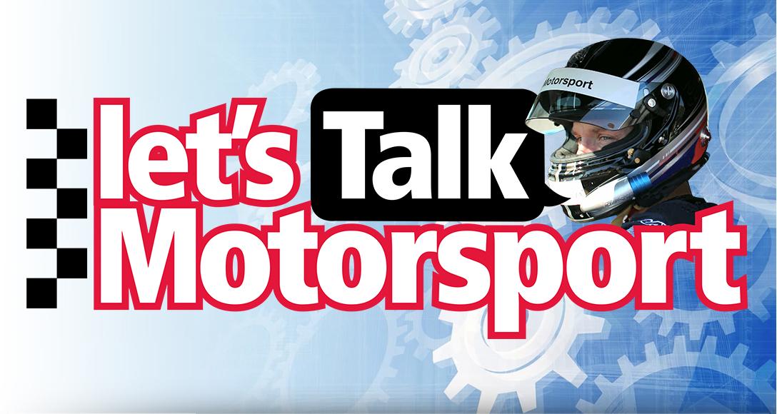 lets talk motors. motorcycle racing and car racing