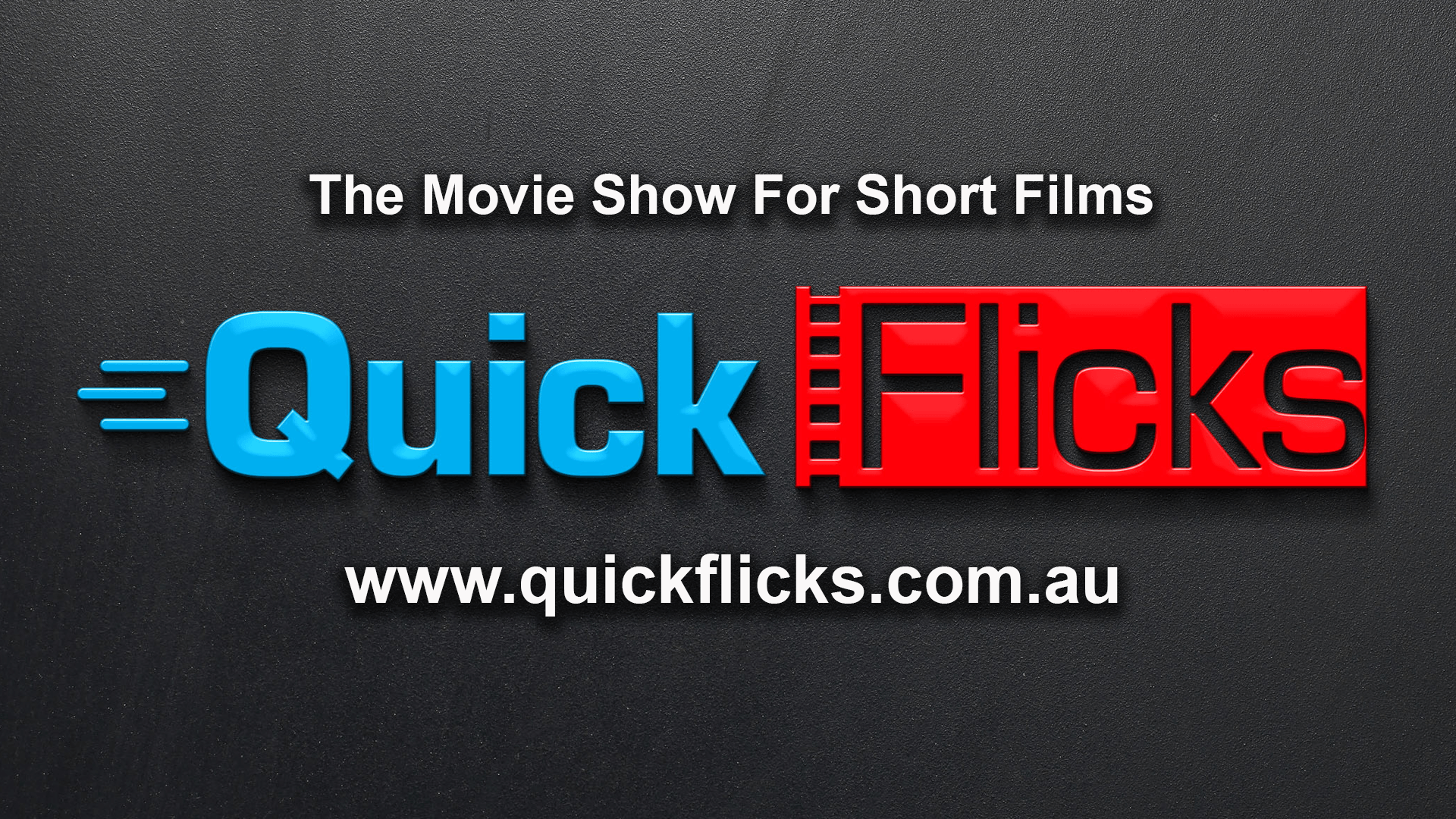 live streaming talk shows the short film show on film background